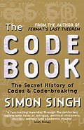 Simon Singhs - The Code Book