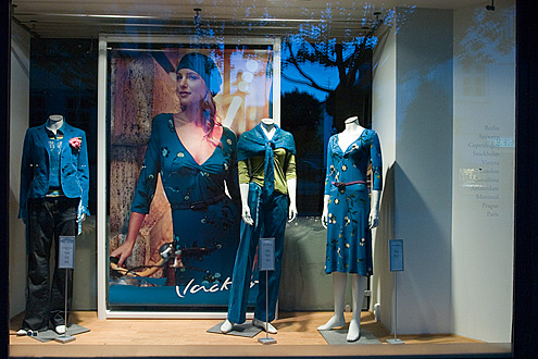 Jackpot shop window, Lyngby Hovedgade 64